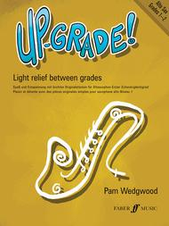 Up-Grade! Alto Saxophone sheet music