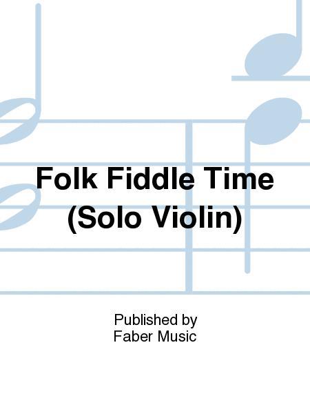 Buy Sheet Music VIOLIN - FIDDLE - Violin - FOLK SONGS