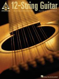 Various  Sheet Music 12-String Guitar Song Lyrics Guitar Tabs Piano Music Notes Songbook