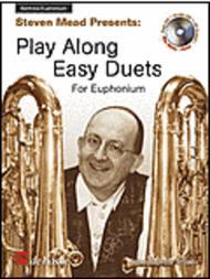 Play Along Easy Duets for Euphonium (Euphonium)