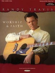 Randy Travis - Worship & Faith