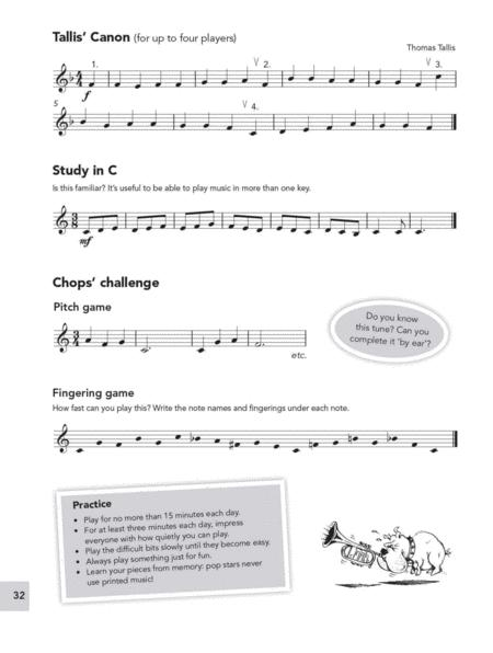 Buy TRUMPET scores, sheet music : INSTRUCTIONAL : METHODS