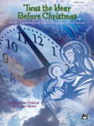 "Twas the Year Before Christmas Accompaniment/Performance CD By Scott Schram width=""340"" height=""500"" /></a><p class=""wp-caption-text"">"