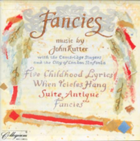 Faire is the Heaven: Music of the English Church ...