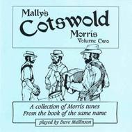 Mally's Cotswold Morris, Volume Two CD sheet music