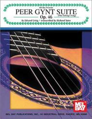Peer Gynt Suite Op. 46