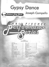 Gypsy Dance sheet music