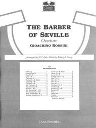 Barber Of Seville (Overture)