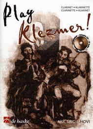 Play Klezmer! - Clarinet sheet music