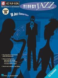 Bluesy Jazz sheet music