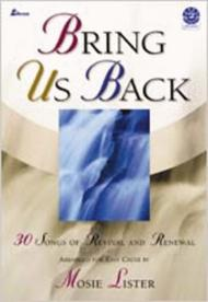 Bring Us Back (CD Preview Pack)
