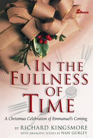 In the Fullness of Time (Book) sheet music