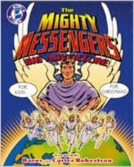 The Mighty Messengers Big Adventure (Accompaniment CD) sheet music