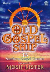 Old Gospel Ship, the, Book