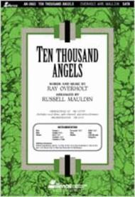 Ten Thousand Angels (Anthem)