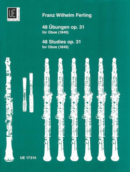 Vade-Mecum of the Oboist 230 Selected Technical and Orchestral Studies for Oboe and English Horn