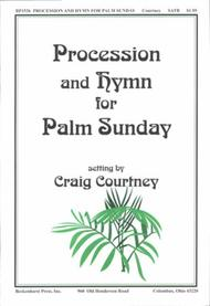 Procession and Hymn for Palm Sunday sheet music
