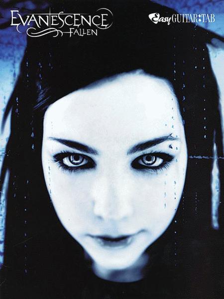 Evanescence Fallen (Easy Guitar TAB)
