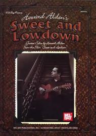 Sweet and Lowdown sheet music