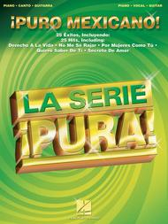 Various  Sheet Music !Puro Mexicano! Song Lyrics Guitar Tabs Piano Music Notes Songbook