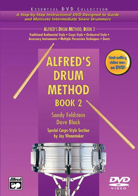 The Snare Drummer/'s Toolbox Row-Loff Drum Method Book w//DVD