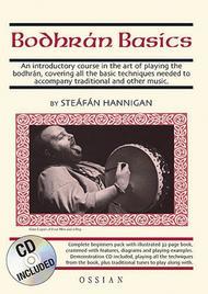Bodhran Basics (Book/CD)