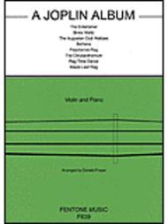 Violin Album