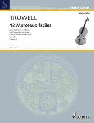 Arnold Trowell