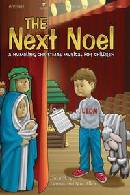 The Next Noel (Choral Book) sheet music