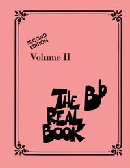 The Real Book - Volume 2 sheet music