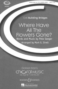 Where Have All the Flowers Gone sheet music