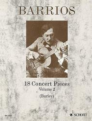 Agustin Barrios Mangore