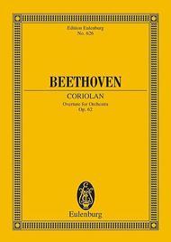 Coriolan op. 62