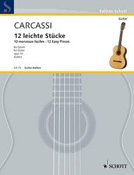 Matteo Carcassi