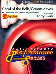 Carol of the Bells/Greensleeves