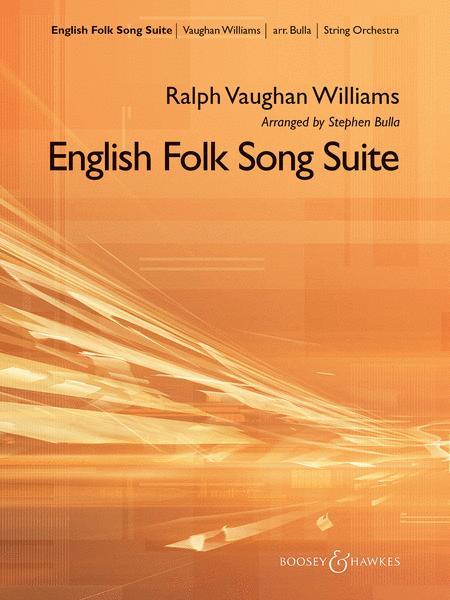 english folk songs williams ralph vaughan