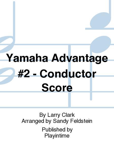 Yamaha Advantage Method