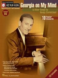 Georgia on My Mind & Other Songs by Hoagy Carmichael sheet music