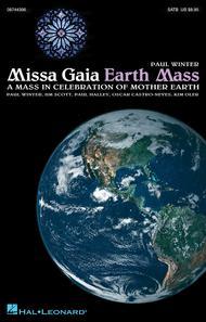 Missa Gaia (Earth Mass)