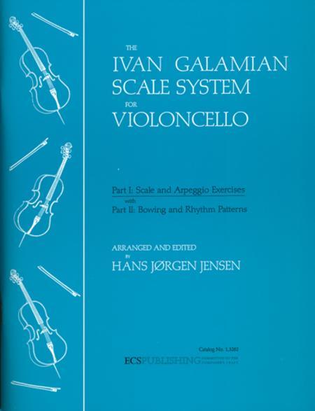 Galamian Contemporary Violin Technique Pdf