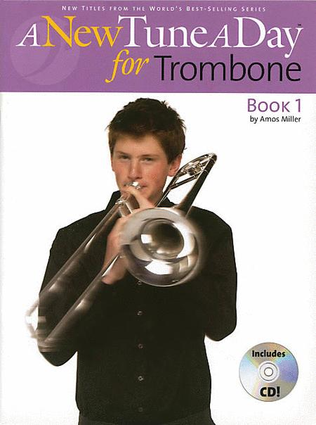 BUY TROMBONE SHEET MUSIC