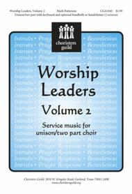 Worship Leaders, Vol. 2