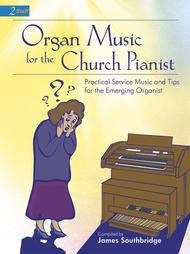 Organ Music for the Church Pianist