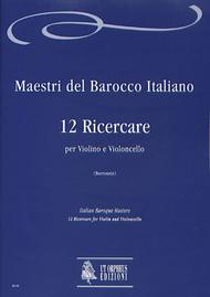 Baroque Masters Italia