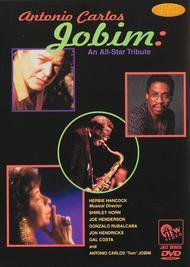 Antonio Carlos Jobim - An All-Star Tribute