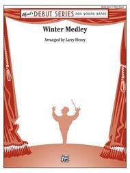 Winter Medley sheet music