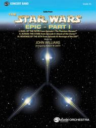 The Star WarsA(r) Epic - Part I, Suite from