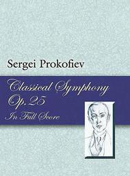 Sergei Prokofiev: Classical Symphony, Op. 25