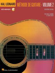 French Edition: Hal Leonard Guitar Method Book 2 - 2nd Edition