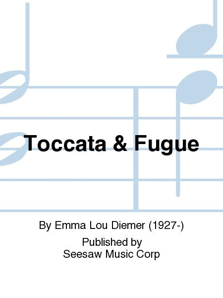 Toccatas Miscellaneous Keyboard Works Fugues and Other Pieces